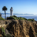 Point Vicente Lighthouse by stray_shooter