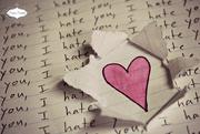 12th Oct 2015 - Love breaks through