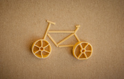 14th Oct 2015 - (Day 243) - Bicycle Pasta!