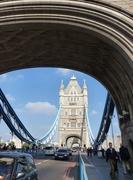 12th Oct 2015 - Tower Bridge........