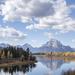 Oxbow Bend Grand Teton by pdulis