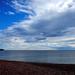Big Sky, Big Lake by tosee