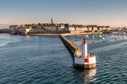 19th Oct 2015 - Leaving St Malo