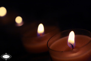 19th Oct 2015 - Candlelight