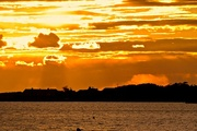 20th Oct 2015 - Sunset over Mashnee Island