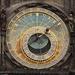 Astronomical clock, Prague by busylady