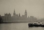 21st Oct 2015 - Shrouded in fog
