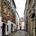 Back street, Mevagissey  by swillinbillyflynn