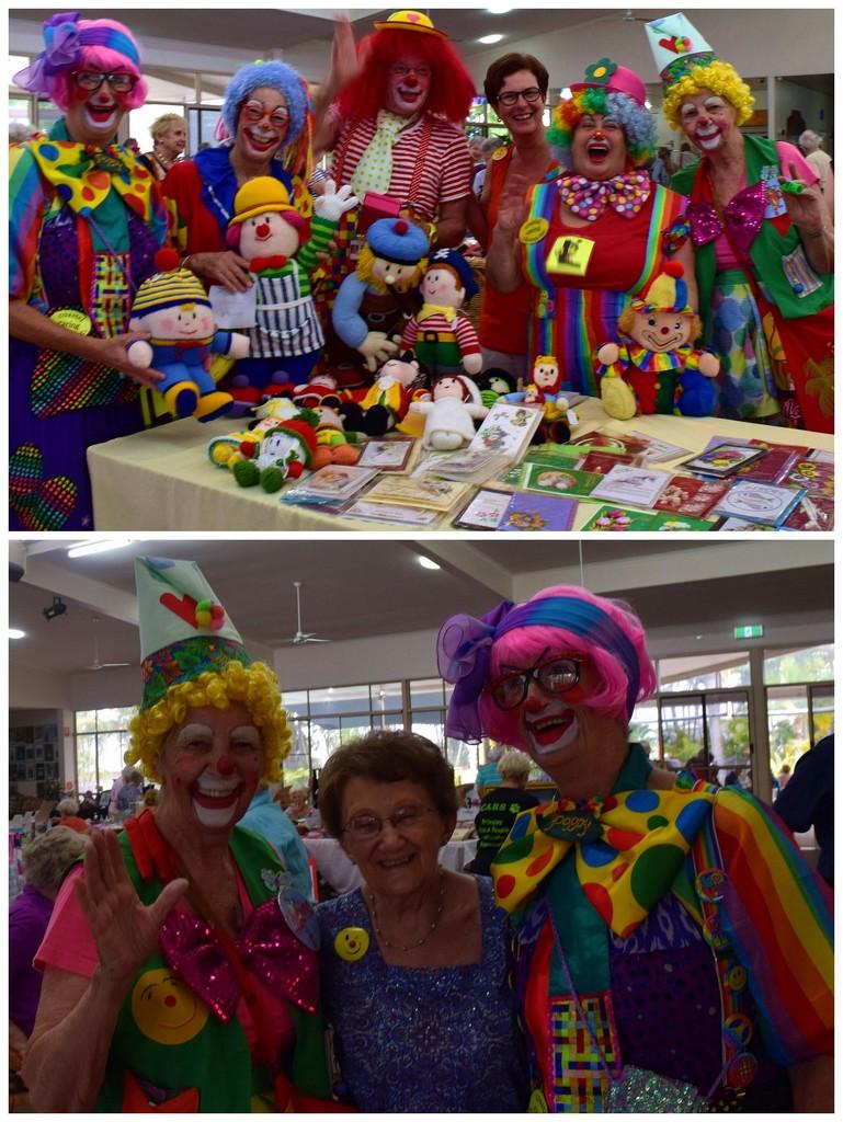 Local Arts & Crafts Fair.. by happysnaps
