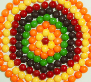 23rd Oct 2015 - (Day 252) - Wreath of Candy