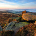 Stanage Edge by stevet201