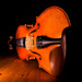 My girl's fiddle by novab