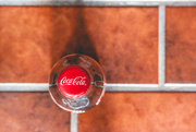 24th Oct 2015 - (Day 253) - Bottlecap by the Bricks
