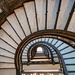 Rookery Stairs by jyokota