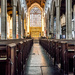 The Church of St. Peter Mancroft, Norwich by vignouse