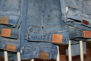 15th Oct 2015 - The life cycle of blue jeans
