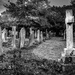 Gloomy Graveyard on a Gloomy Day by vignouse