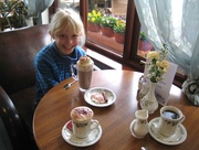 30th Oct 2015 - A Luxury Hot Chocolate!