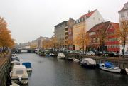 22nd Oct 2015 - Christianshavn (in København = Copenhagen)