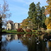 Wakehurst Place by busylady