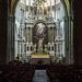 Abbatiale Saint Sauveur, Redon, Brittany by vignouse