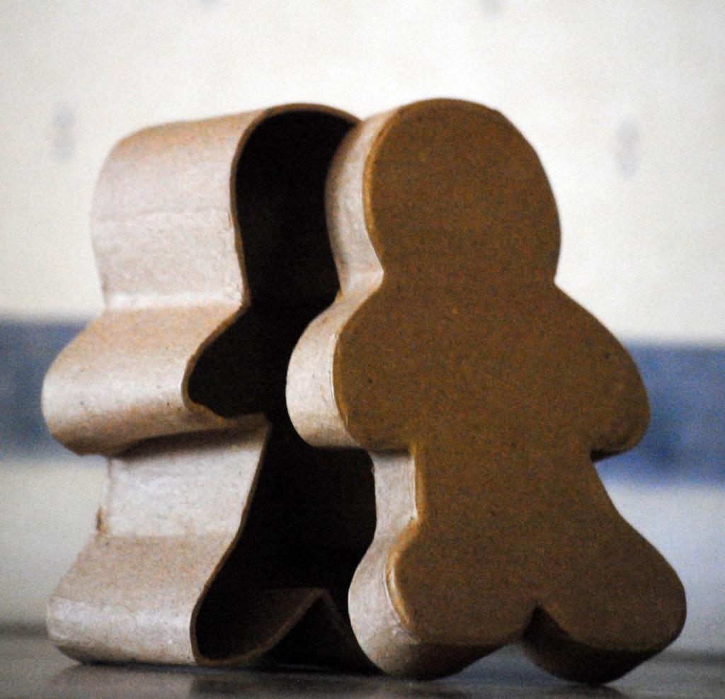 It's the Gingerbread Man by genealogygenie