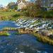 Weir by shirleybankfarm