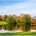 Autumn Reflections by carolmw
