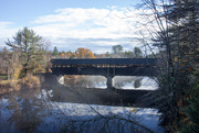 1st Nov 2015 - Another Covered Bridge!