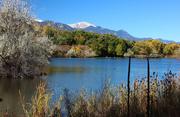 4th Nov 2015 - Fall at Fountain Creek Regional Park