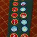 Cub Badges