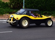 9th Nov 2015 - Beach Buggy.