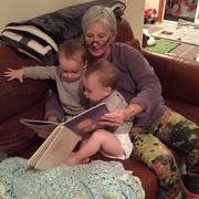 10th Nov 2015 - Babysitting for the great nephews