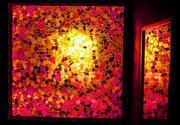 9th Nov 2015 - (Day 269) - Reflective Mosaic
