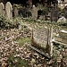 Ruddington graveyard by vikdaddy