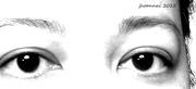 11th Nov 2015 - eyes