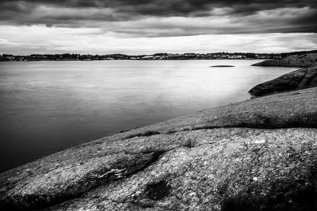 Landscape by ragnhildmorland