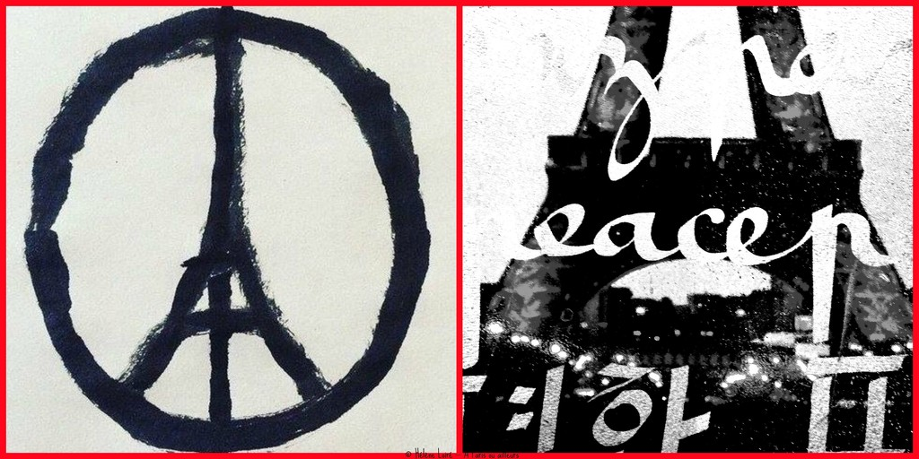 peace by parisouailleurs