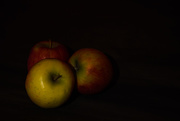 14th Nov 2015 - Apples