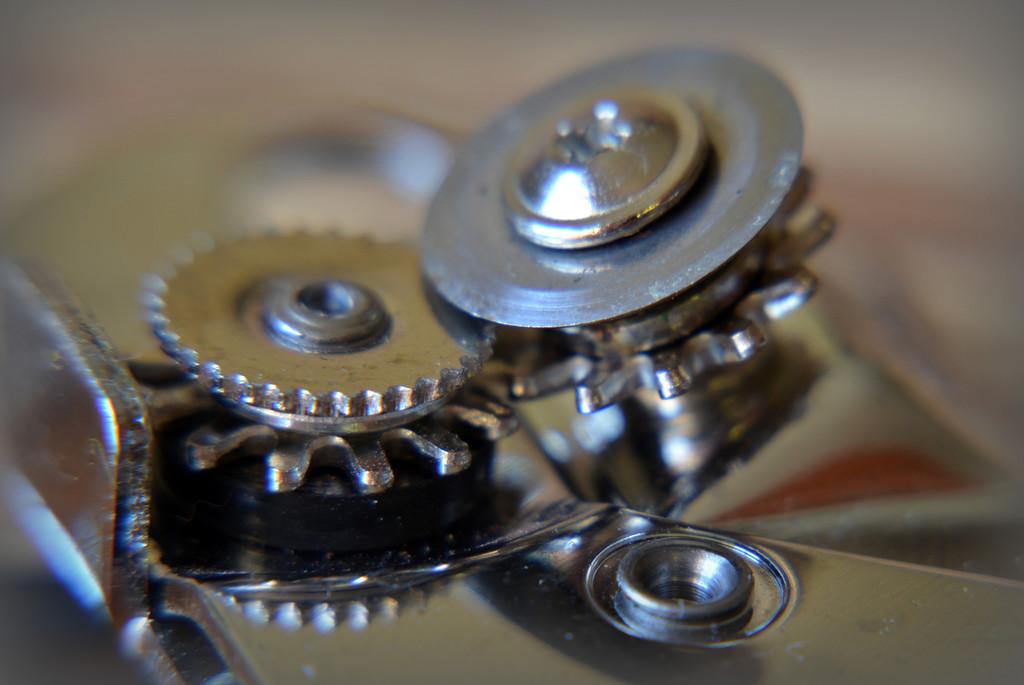 Tin Opener by salza