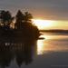 Setting Sun by mccarth1