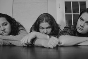 18th Nov 2015 - The Three Amigas