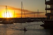 18th Nov 2015 - 2015 11 18 Sunset at Harbour Island