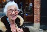18th Nov 2015 - Naomi Feil, A Living Legend