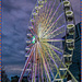 The Big Wheel, Centenary Square, Birmingham