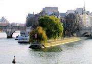 7th May 2016 - L'île de la Cité and the Pont Neuf