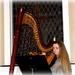Harpist by essiesue