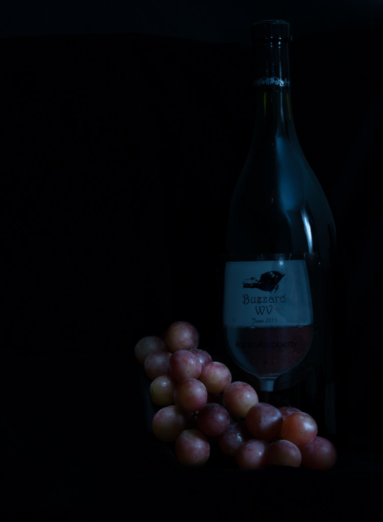 Wine, grapes by shesnapped
