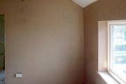 23rd Jun 2014 - Back Bedroom Now Plastered.....