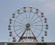 20th Jun 2014 - The Big Wheel....
